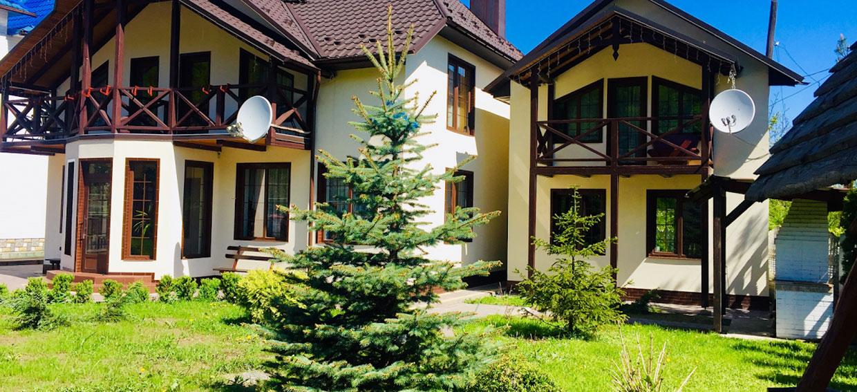 Villa «Діола»