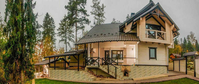 Готель «Вілла Медова»