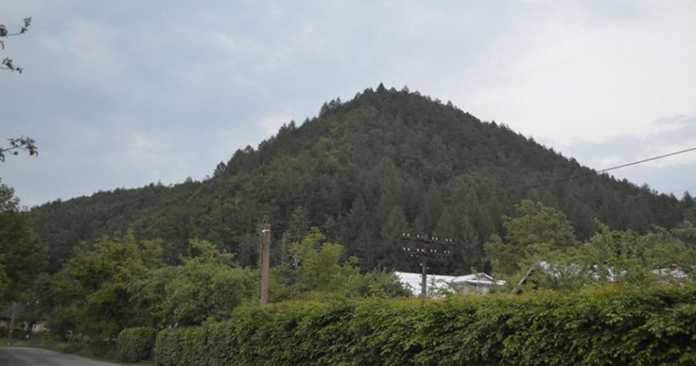 Похід на хребет Острий