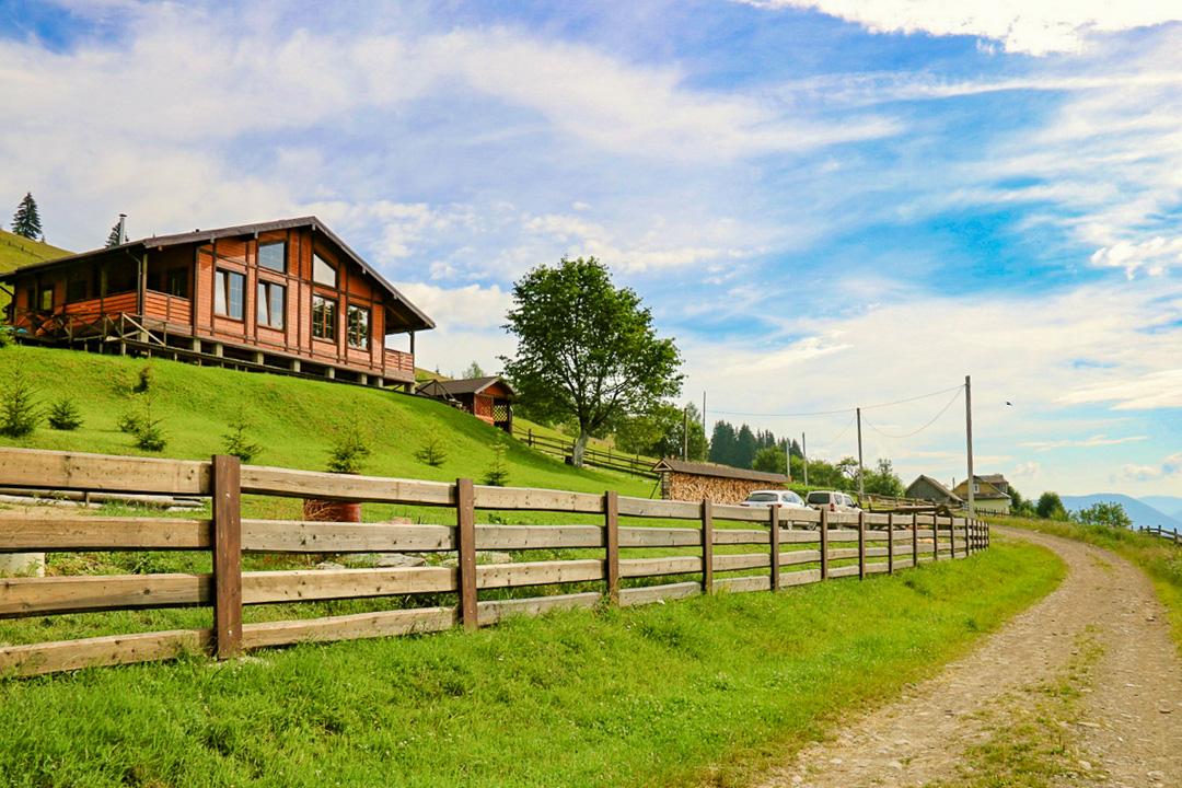 Продається  дерев'яний будинок | Вартість: 95 000 $