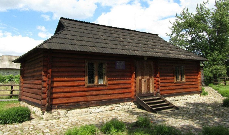 Музей Патріарха Володимира, село Хімчин