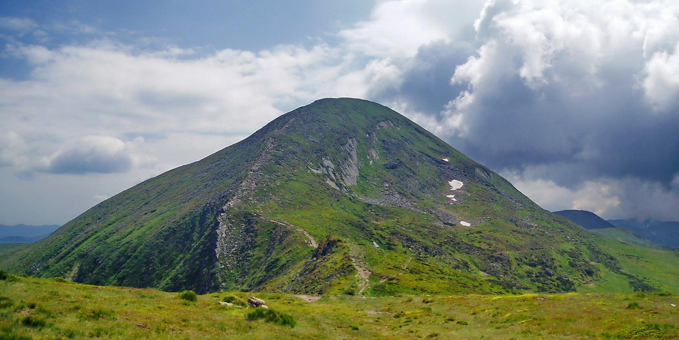 Одноденний похід на гору Говерла з Косова