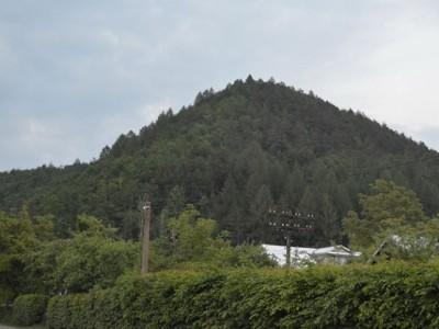 Гора Остра (Острий) у Косові