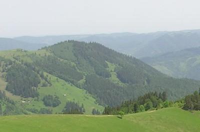 Село Кобаки — Косівський район