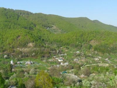 Село Малий Рожин — Косівський район