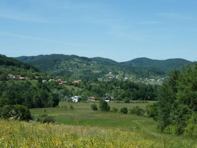 Село Нижній Березів — Косівський район