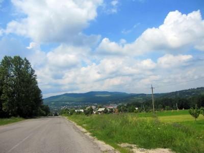Село Прокурава — Косівський район