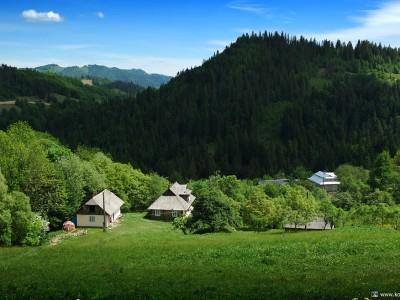 Село Річка — Косівський район