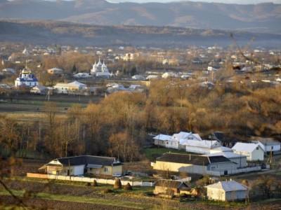 Село Рибне — Косівський район