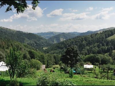 Село Снідавка — Косівський район