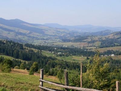 Село Соколівка — Косівський район