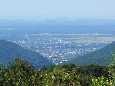 Село Старі Кути — Косівський район