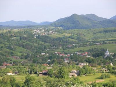 Село Уторопи — Косівський район