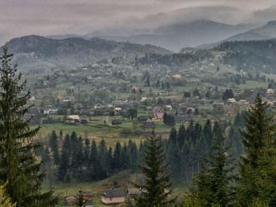 Село Химчин — Косівський район