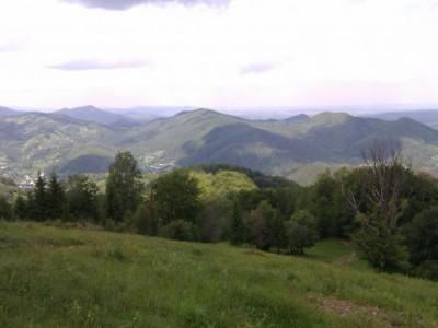 Гора Михалкова (Михалків)
